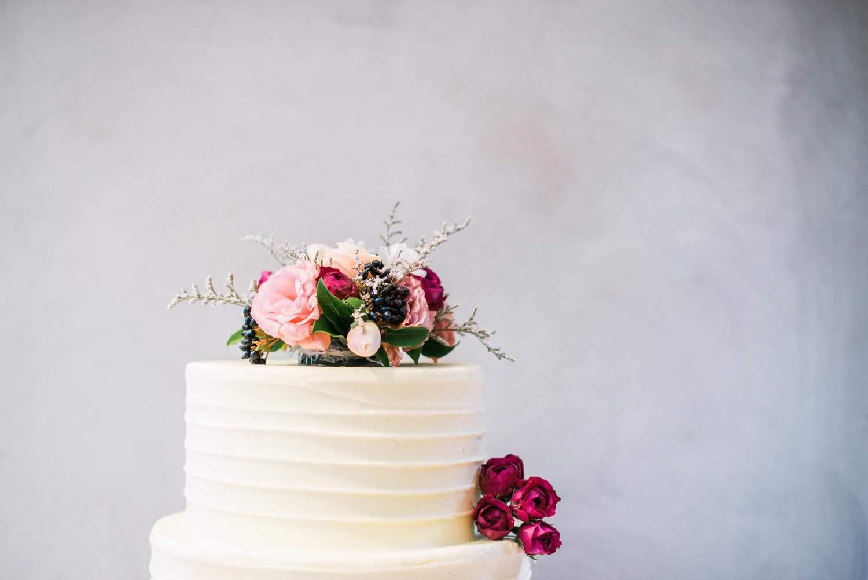Wedding Cakes Auckland   Bluebells Cakery