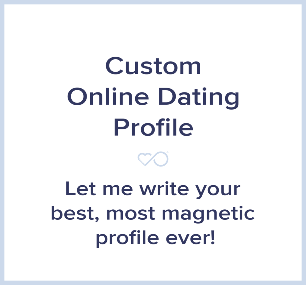 How to write the best profile on online dating