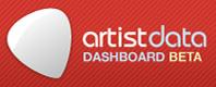 ArtistData Logo