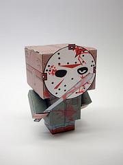 Square Jason