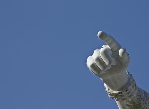 """Point"" by <a href=http://www.flickr.com/photos/dm-set/>Sarah G.</a>"