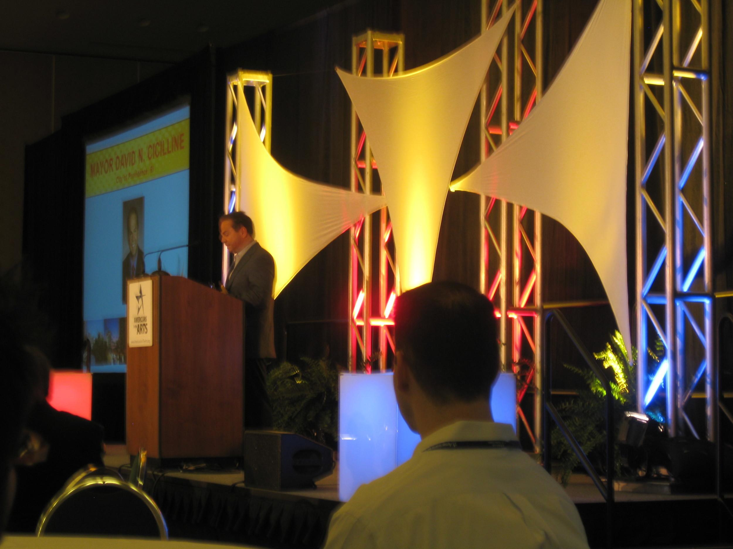 NAMP Conference - Keynote