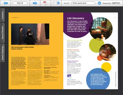 LSO brochure