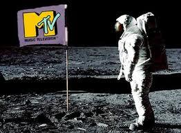 MTV's Iconic Moon Man