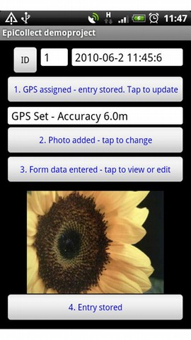 Image via appbrain.com