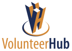 VolunteerHub Logo