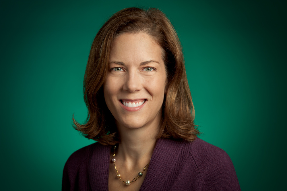 Trudi McCanna, Head of Executive Development at Google