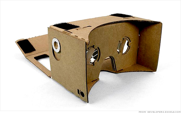 Google cardboard virtual reality for the rest of us amt lab cmu welcome google cardboard publicscrutiny Image collections