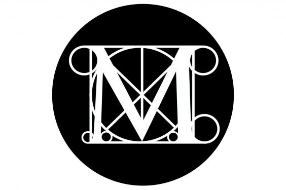The former Met logo