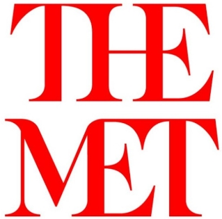 The Metropolitan Museum of Art's New Logo