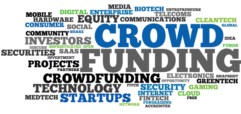 Geefunding crowdfunding by Bizking2u