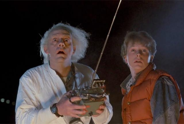 Let's take a trip to the future... and look at some desirable CRM features! (http://mentalfloss.com/article/28526/back-future-co-creator-bob-gale-explains-how-marty-and-doc-became-friends)
