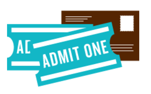 brown paper tickets logo