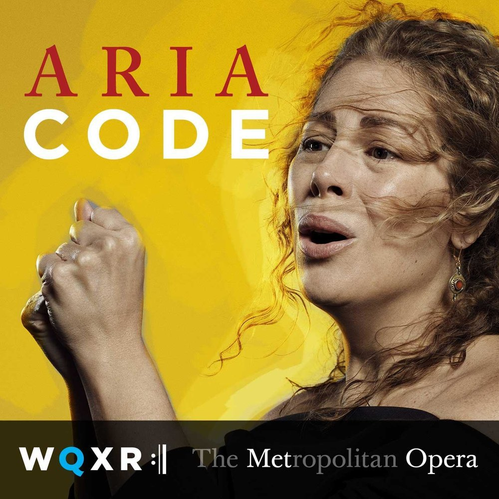 Aria Code   Best for:  Opera enthusiasts looking for deep-dives into the field's most famous arias   What to expect:  MacArthur Genius Fellow and Grammy award-winning singer Rhiannon Giddens teams up with artists and experts to discuss the twists and turns of opera's most famous arias, with full performances recorded onstage at the Metropolitan Opera.  Find it on:   iTunes ,  Stitcher   More like this:   The Metropolitan Opera Guild Podcast ,  The Opera Cheat Sheet