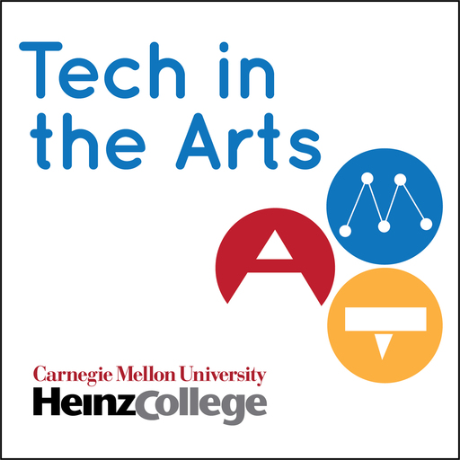 AMT Lab   Best for : Arts managers exploring emerging technologies  What to expect:  Interviews with industry movers and shakers examining the ways managers of arts institutions can leverage technology.  Find it on:   iTunes ,  Google Play ,  Stitcher