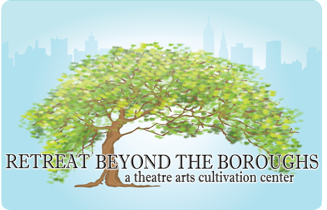 RETREAT BEYOND THE BOROUGHS
