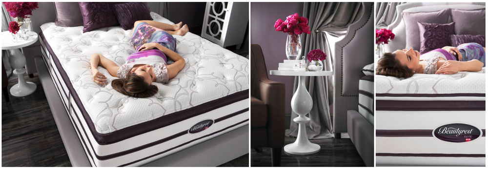 Simmons Beautyrest Elite