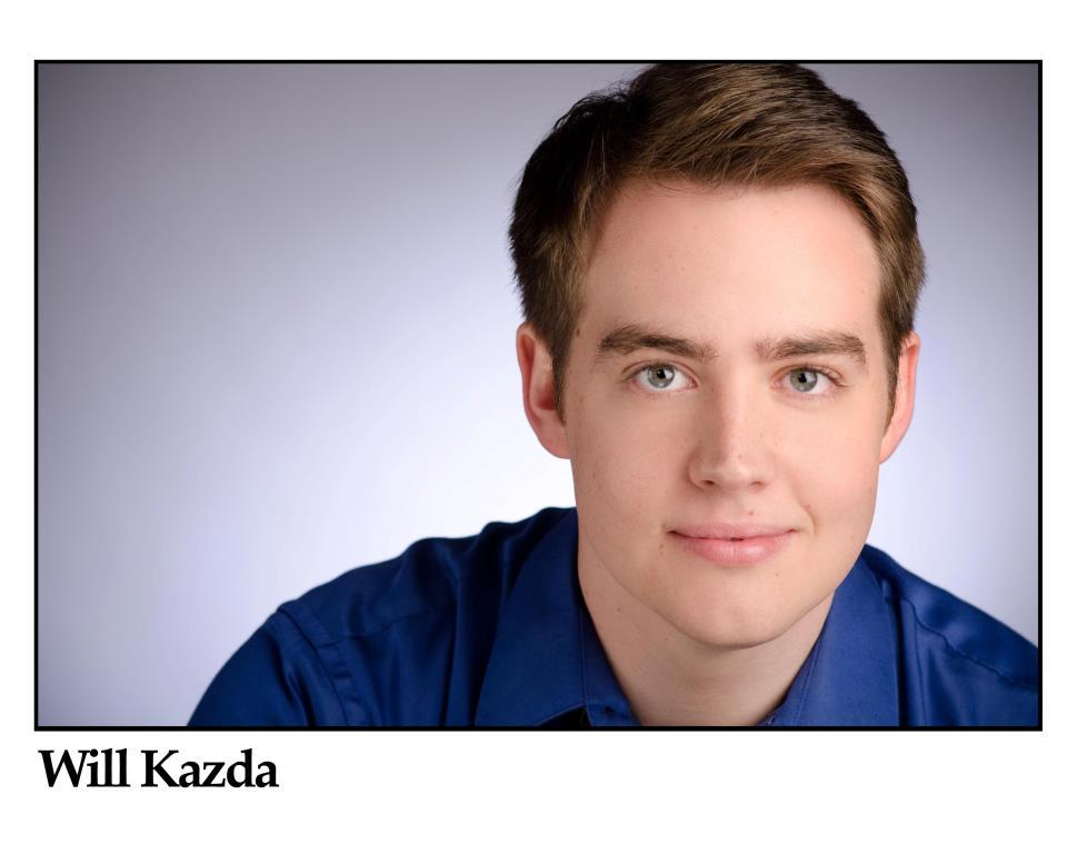 Will Kazda