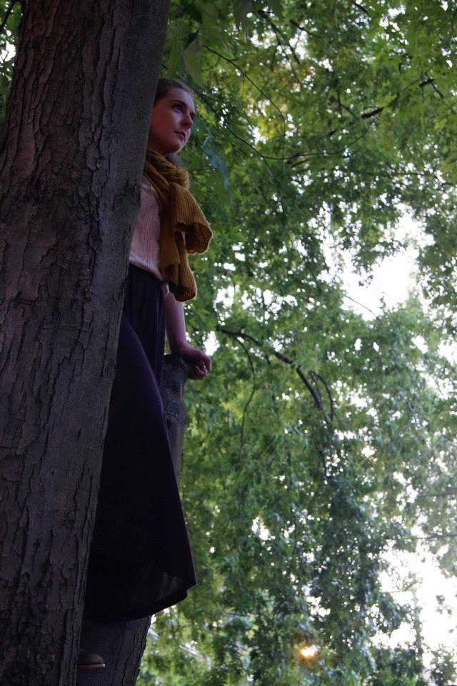 Zoe Maltby (Juliet)