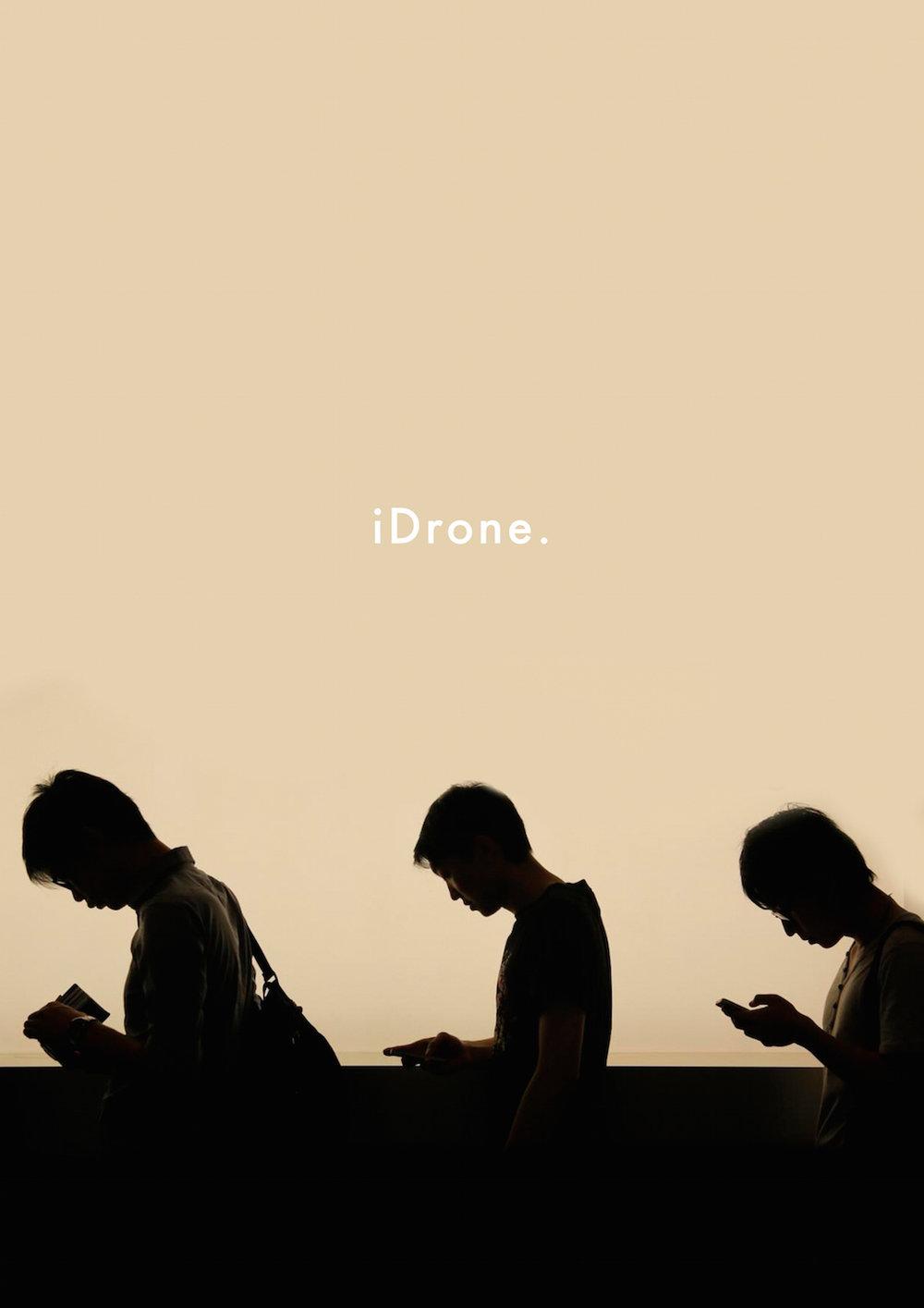 BRIEF:DRONES