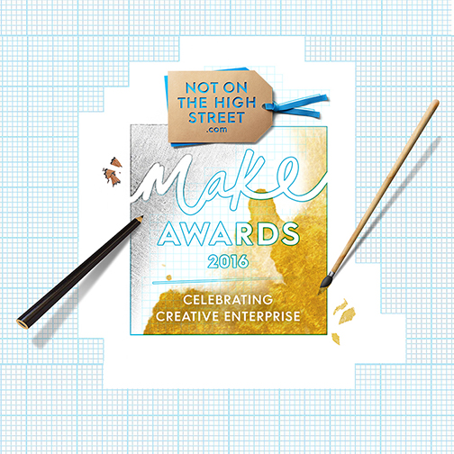 make awards 2016