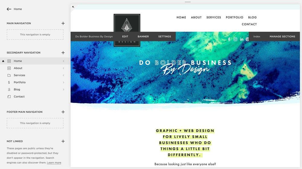 3 Online Tools I Use Everyday To Run My Business | Six Leaf Design | Freelance Graphic + Logo + Web Designer | Denver, Colorado