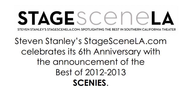 stage scene la