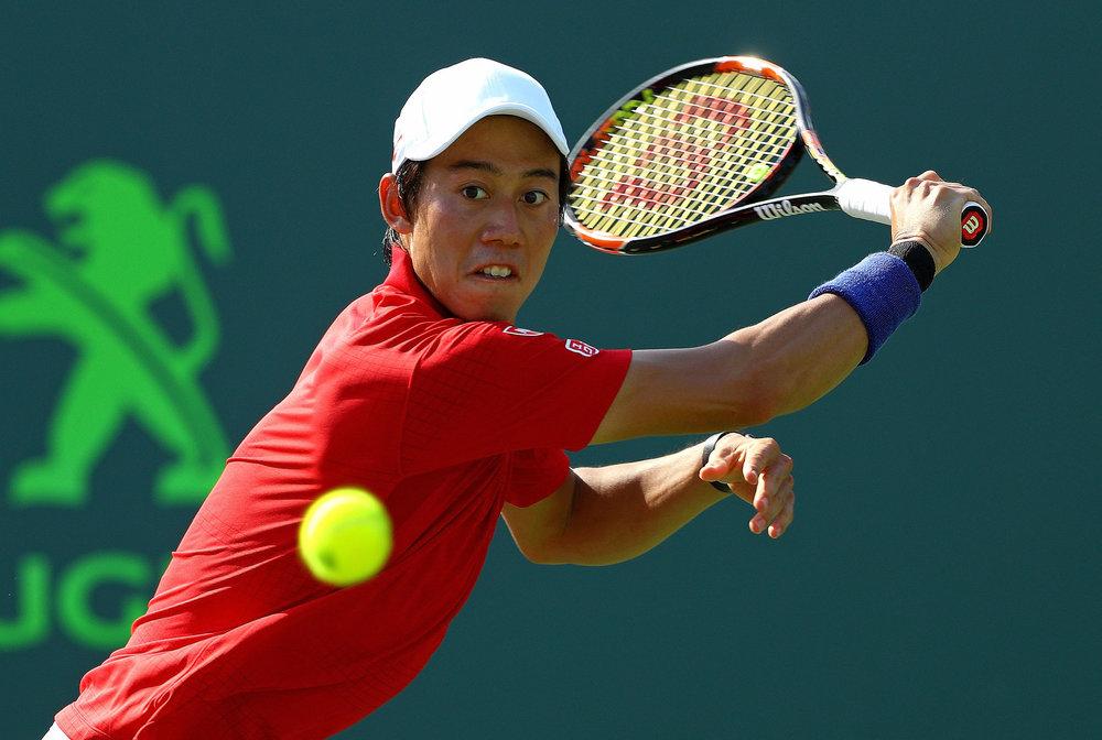 Miami Tennis Open (B2C) - How do you convey a tennis tournament as a lifestyle event?