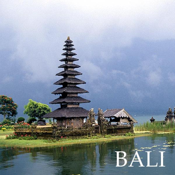 Bali's Treasures