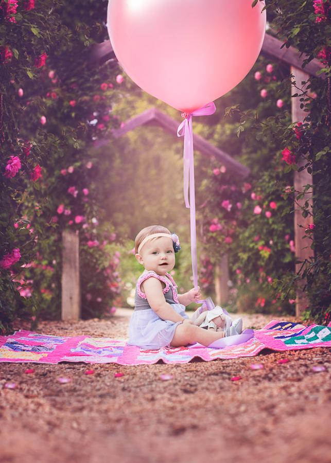 colorado springs birthday photography