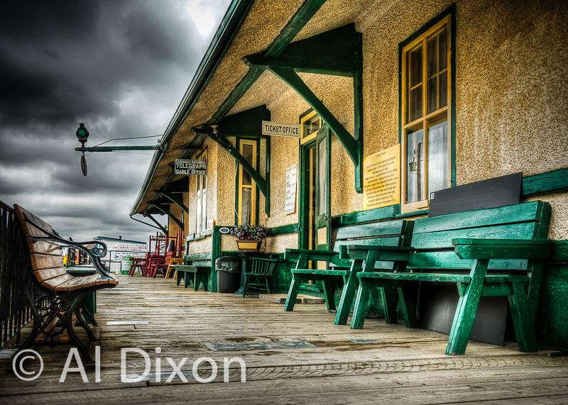 Train Station1