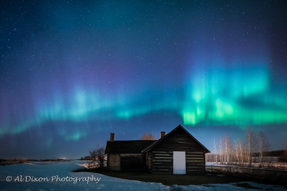 NorthernLights