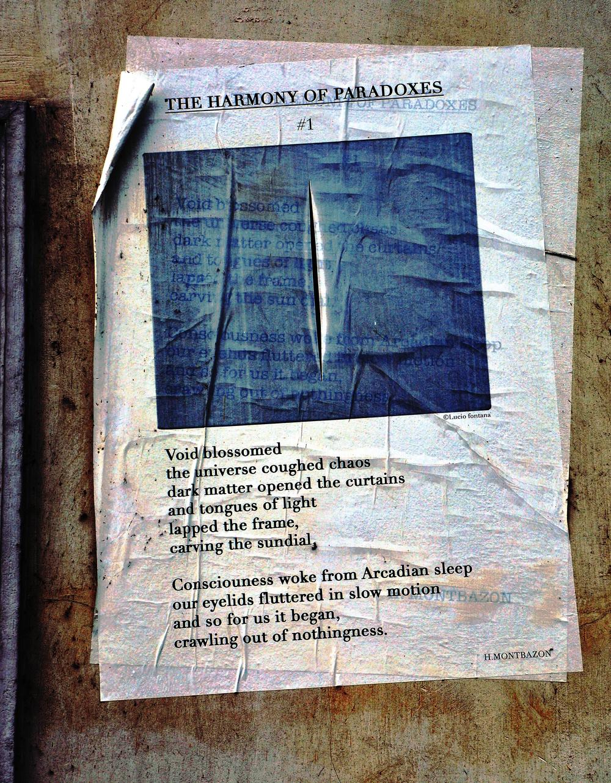 Parisian Poetry