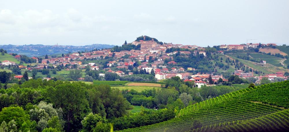 Piemonte Countryside
