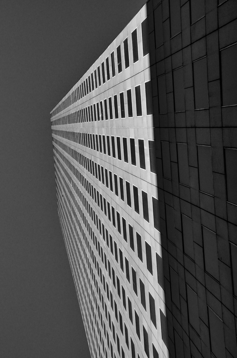 Infinity  Houston, Texas  ©Copyright 2015 Bridget Barnes