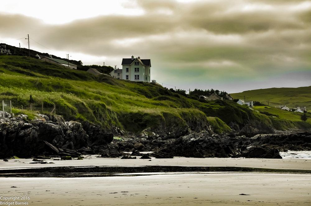 Portnoo Beach, County Donegal