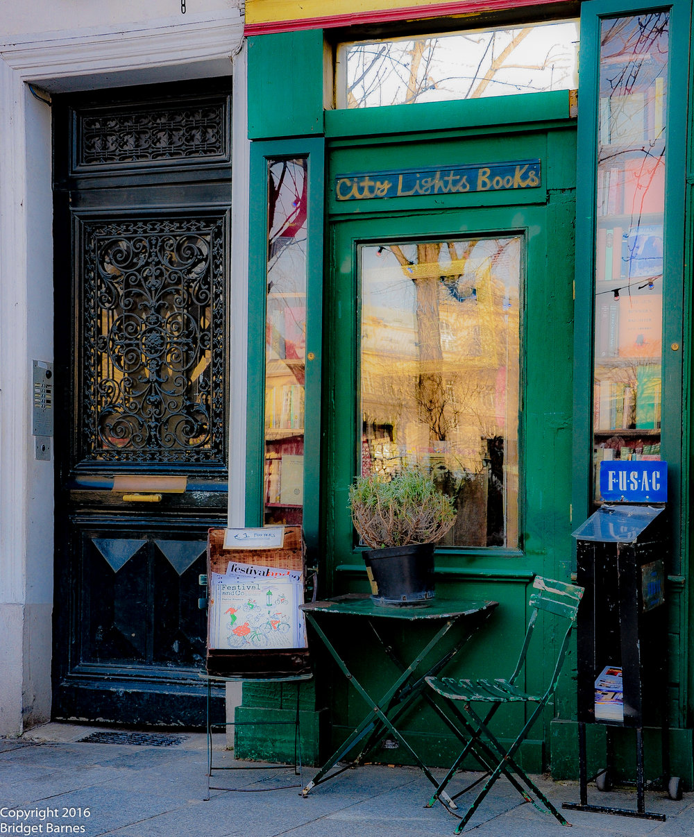 Not only can you find a perfect addition to your literary collection, but you can also snap a few quintessentially Parisian photos while you visit Shakespeare and Company.