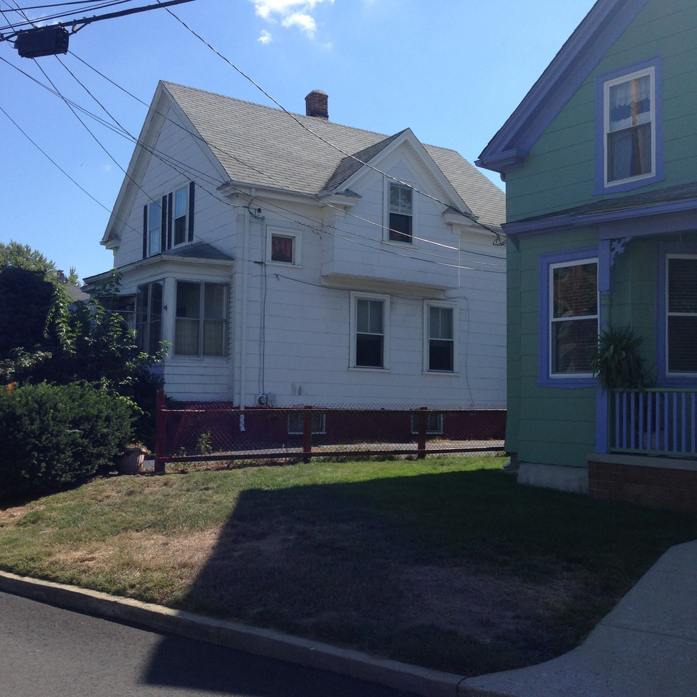 Cranston, RI - Closed September 20, 2014