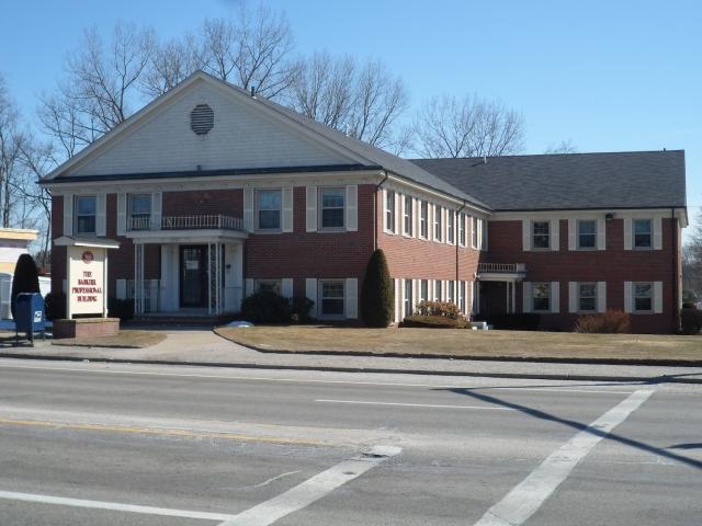 Cranston, RI - Closed October 17, 2014