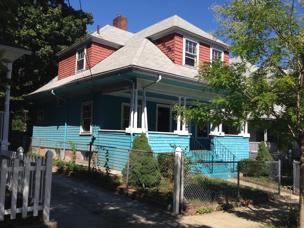 Providence, RI - Closed November 1, 2014