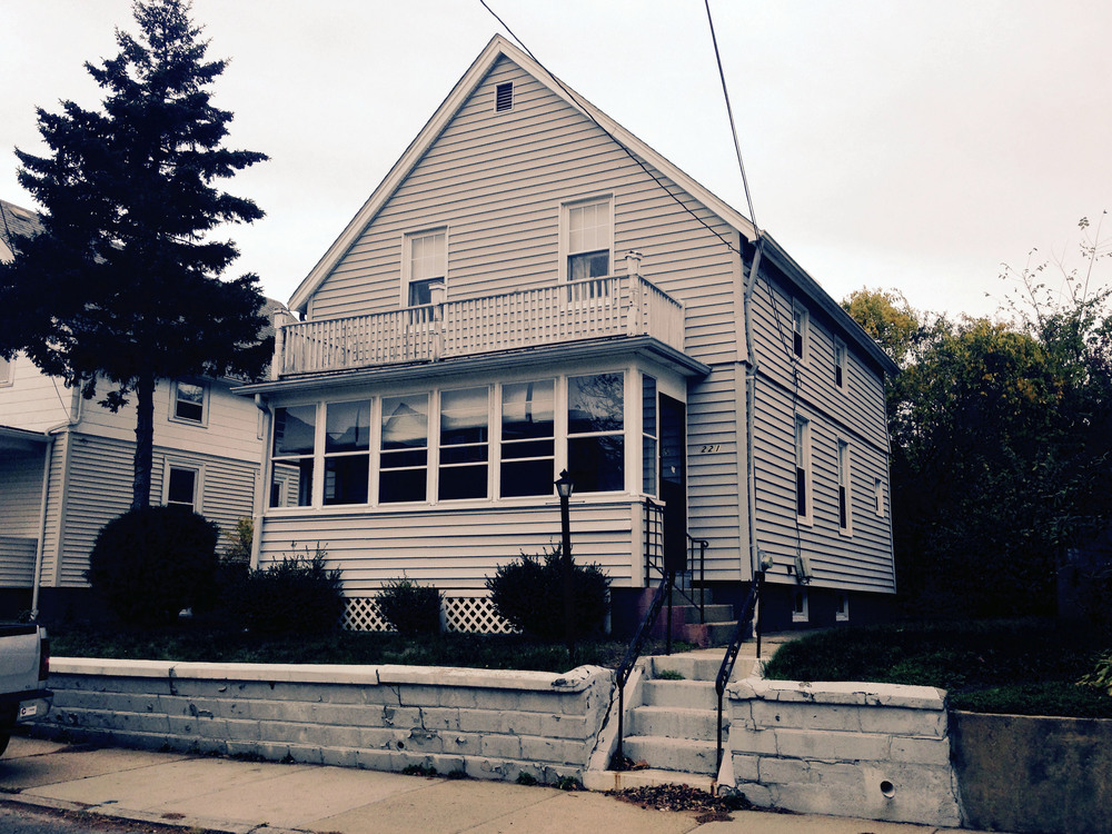 Cranston, RI - Closed November 13, 2014