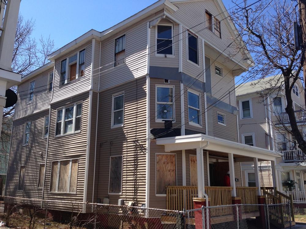 Providence, RI - Closed November 26, 2014