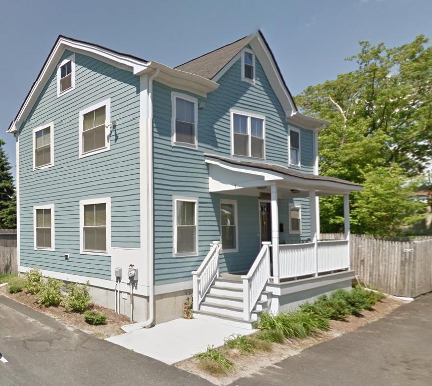 Providence, RI - Closed December 15, 2014