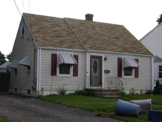 Pawtucket, RI - Closed December 18, 2014