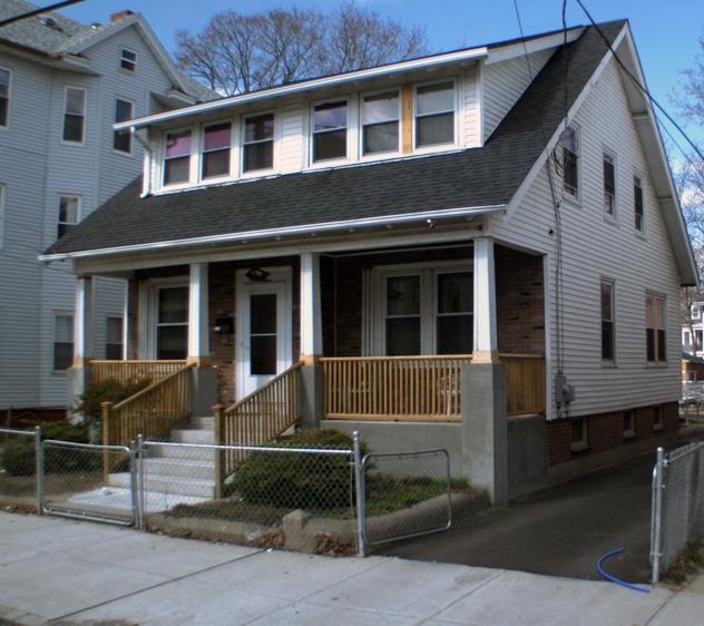 Providence, RI - Closed December 31, 2014