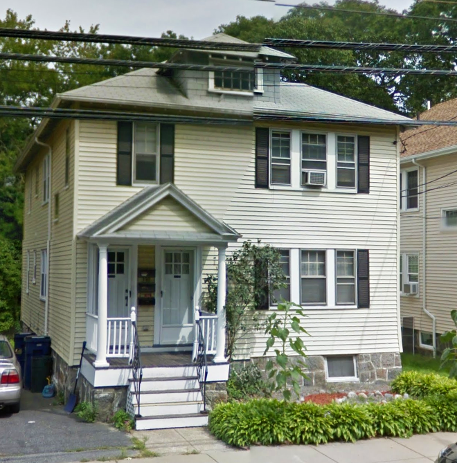 West Roxbury, MA - Closed July 2, 2015