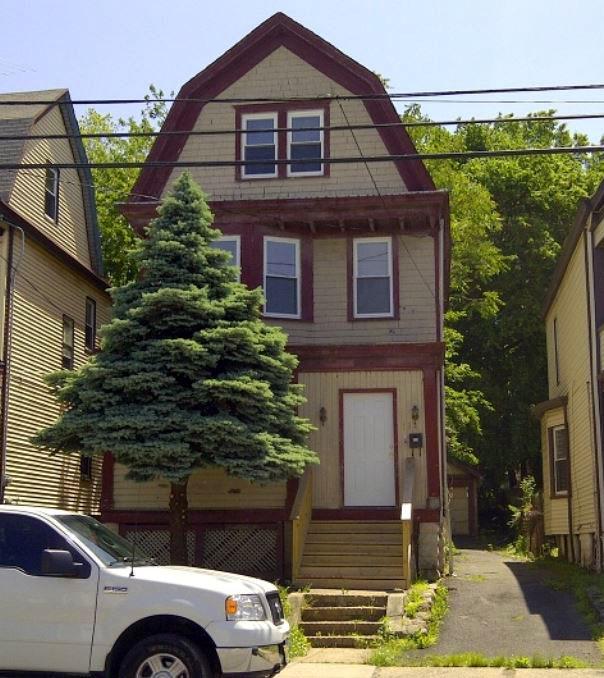 Irvington, NJ - Closed August 14, 2015
