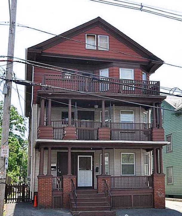 Providence, RI - Closed September 11, 2015