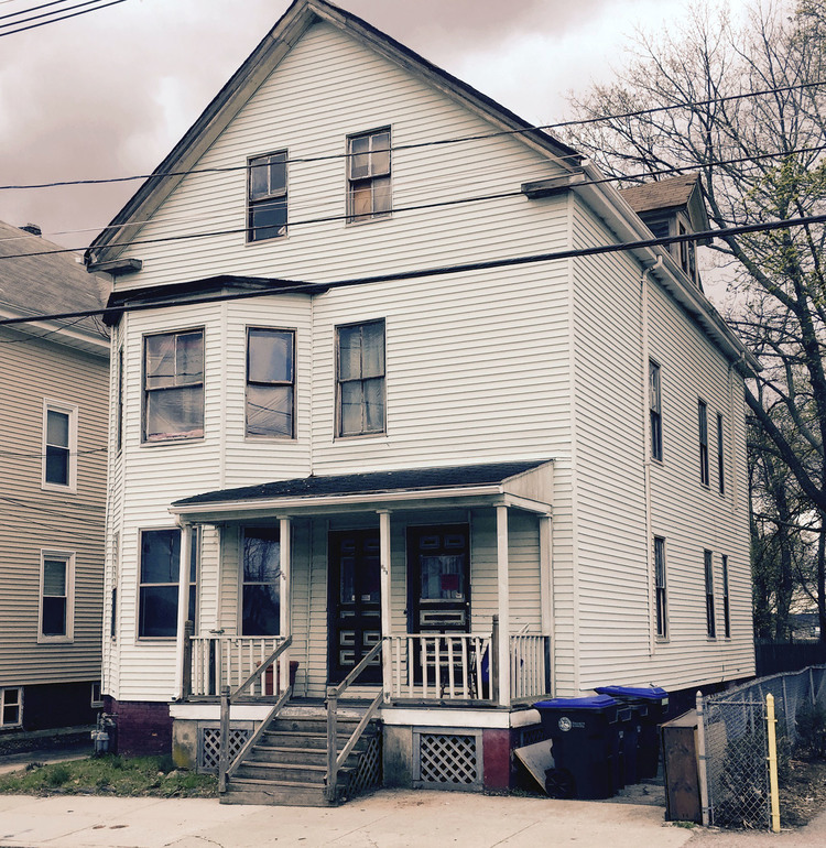 Providence, RI - Closed September 15, 2016