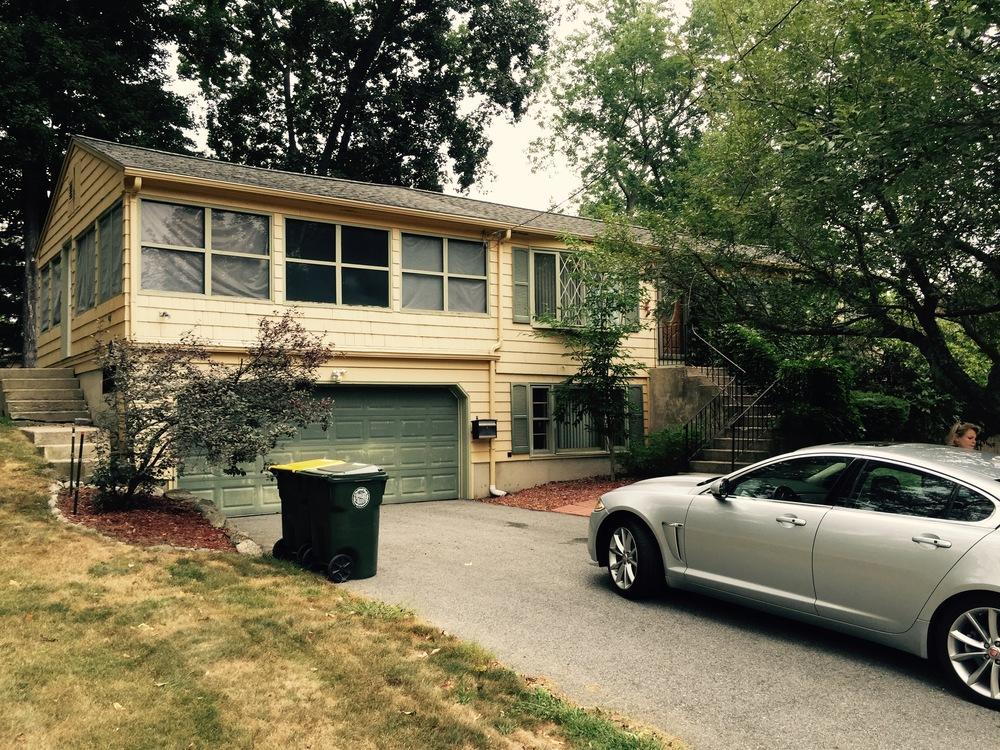 Smithfield, RI - Closed September 15, 2015